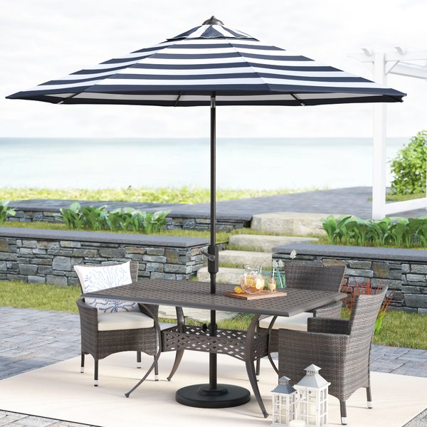 Wayfair Intended For Lora Market Umbrellas (View 19 of 25)