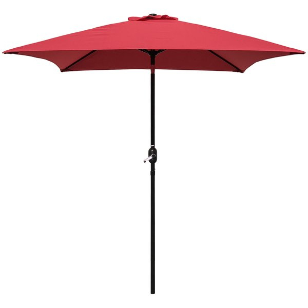 Wayfair Intended For Most Up To Date Brame Market Umbrellas (View 7 of 25)
