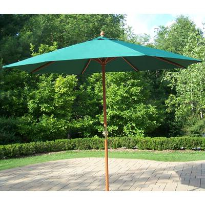 Wayfair Pertaining To Trendy Stacy Market Umbrellas (View 5 of 25)