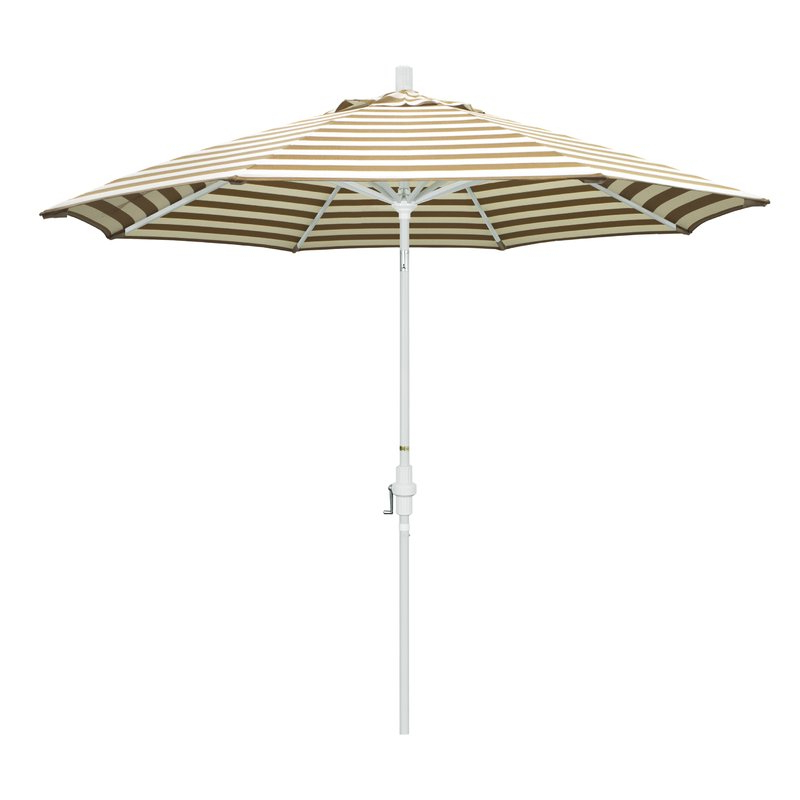Well Known 9' Market Umbrella With Cardine Market Umbrellas (View 23 of 25)