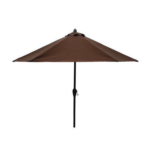 Featured Photo of Solid Market Umbrellas