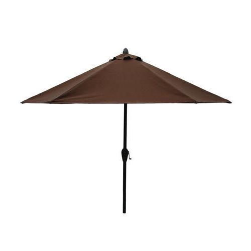 Featured Photo of Solid Market Umbrellas
