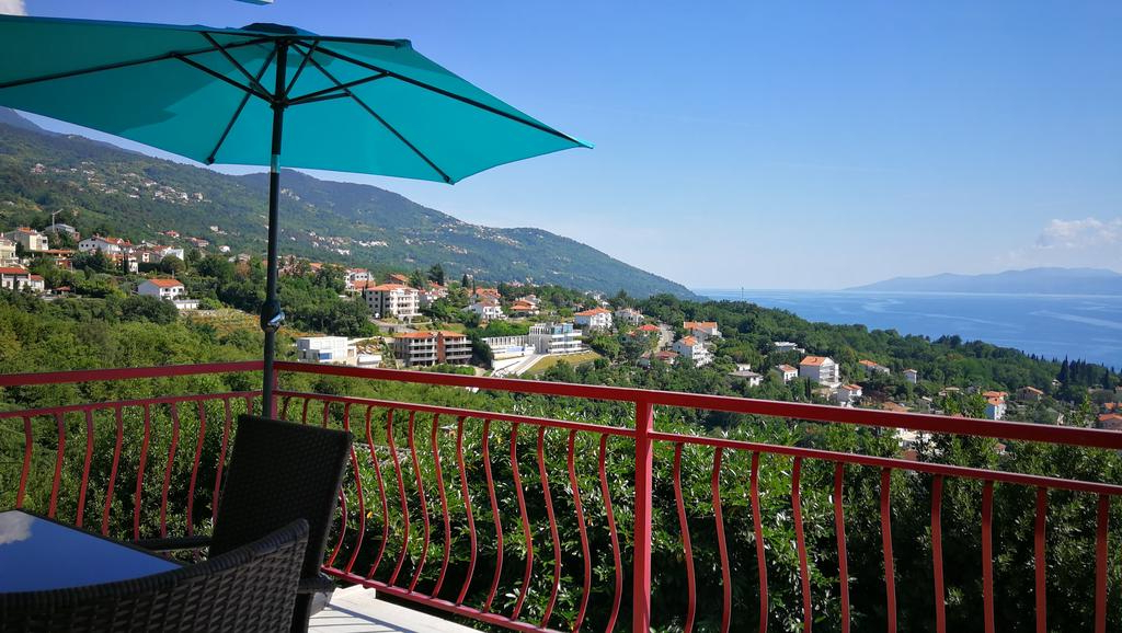 Well Known Capra Beach Umbrellas In Villa Capra Verde, Ičići – Updated 2019 Prices (View 24 of 25)