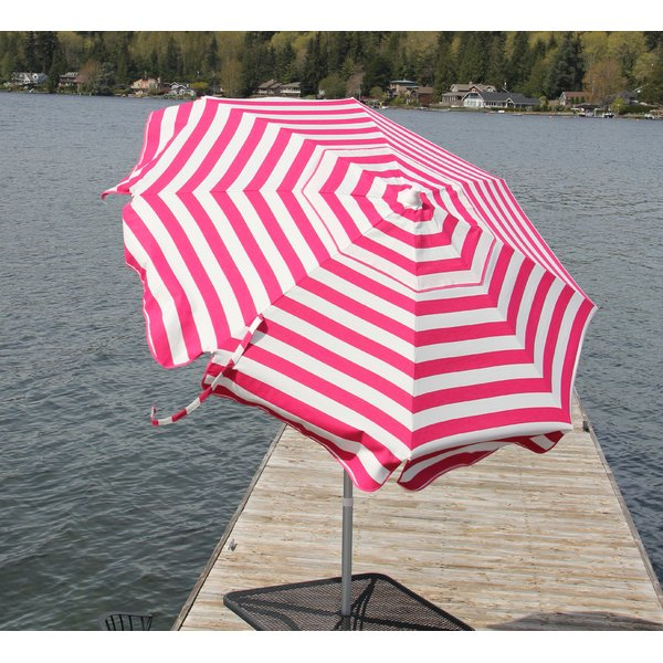 Well Known Capra Beach Umbrellas With Purple Beach Umbrella (View 24 of 25)