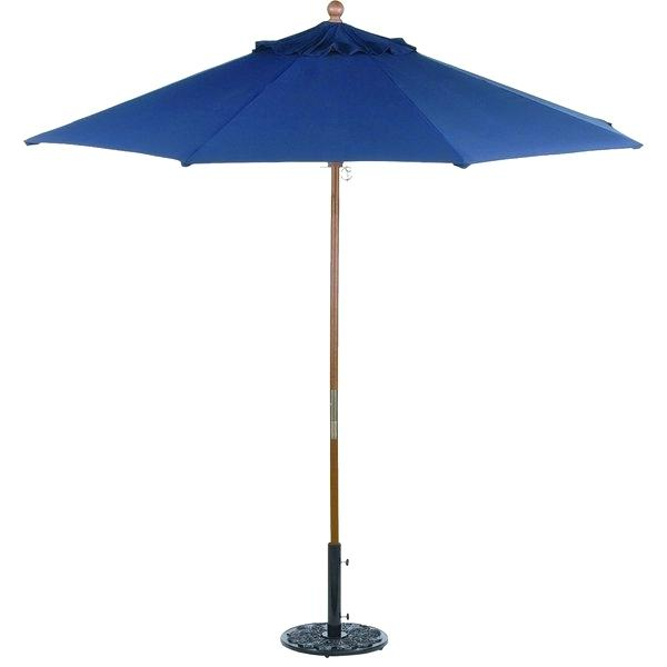 Well Known Coolaroo Patio Umbrella 12 Round Cantilever – Yanjiie Throughout Coolaroo Cantilever Umbrellas (View 24 of 25)