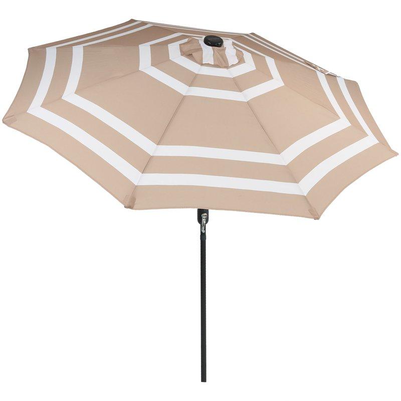 Featured Photo of Docia Market Umbrellas