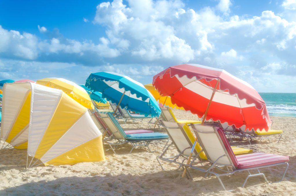 Well Known Fun Things To Do Near The Venetian Islands – Mia Waterfront Mia Inside Julian Beach Umbrellas (View 6 of 25)