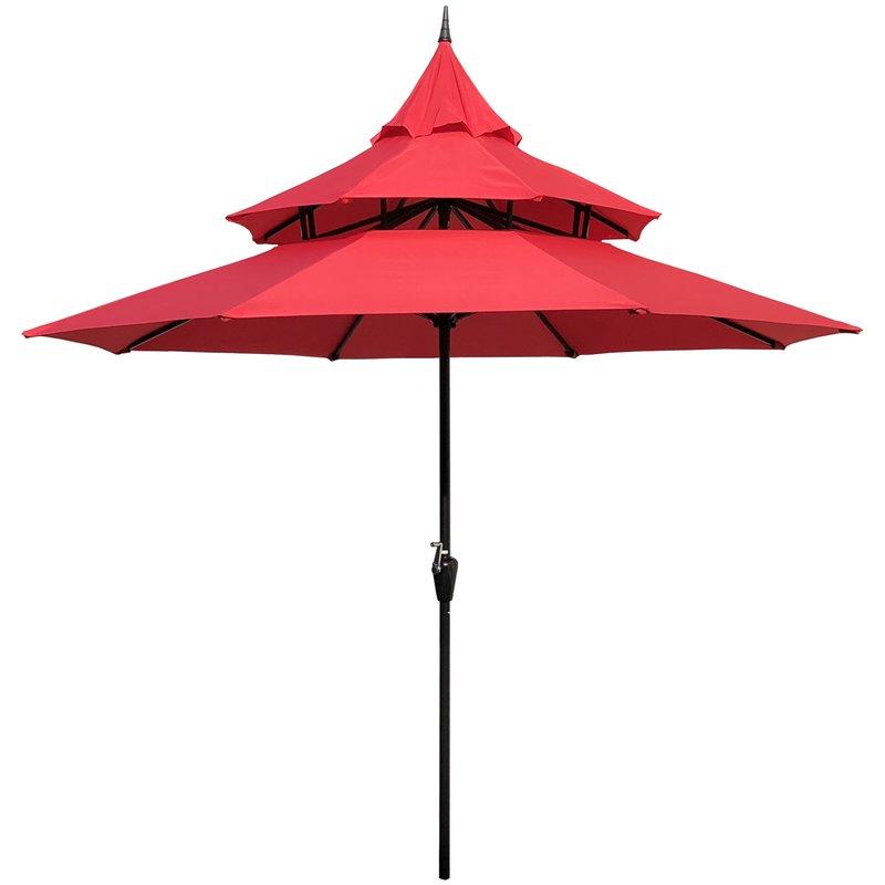 Featured Photo of Iyanna Market Umbrellas