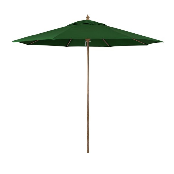 Well Known Ryant Cantilever Umbrellas Within Ryant 9' Market Umbrella (View 24 of 25)