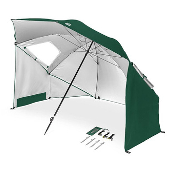 Well Known Sun Shelter Beach Umbrellas Inside Fujie Upf 50+ Sun Shelter Tent Beach Umbrella Tent Portable Sun And Weather  Shelte – Buy Beach Umbrella Tent,portable Beach Umbrella Tent,portable (View 25 of 25)