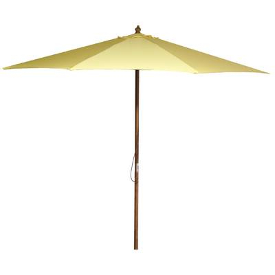 Well Liked Hapeville 9' Market Umbrella & Reviews (View 25 of 25)