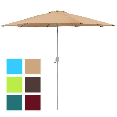 Well Liked Sherlyn Rectangular Market Umbrellas With Free Shipping (View 8 of 25)