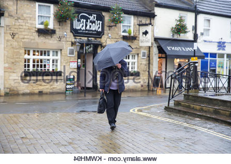 Wetherby, Uk. 4Th Jan,  (View 24 of 25)