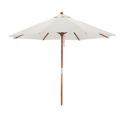 White Patio Umbrella – Frasesdeconquista – Throughout Well Liked Phat Tommy Cantilever Umbrellas (View 24 of 25)