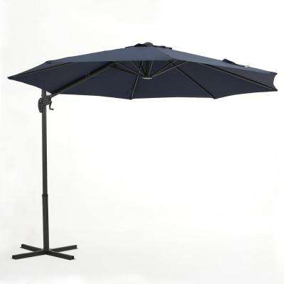 Widely Used Cantilever Umbrellas Regarding Sofia 11.5 Ft (View 25 of 25)