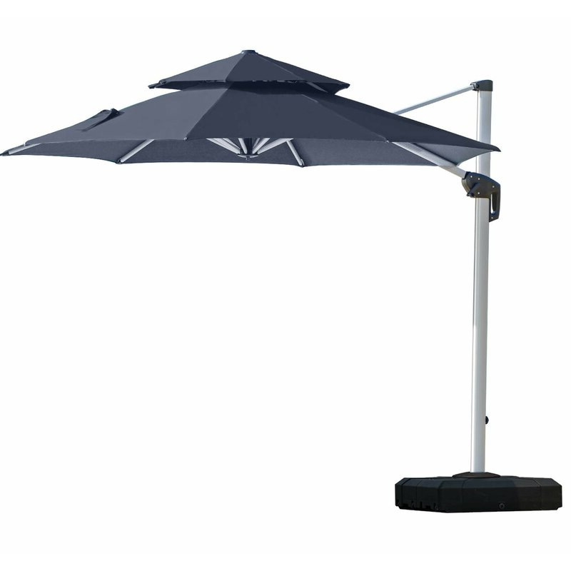 Featured Photo of Lytham Cantilever Umbrellas