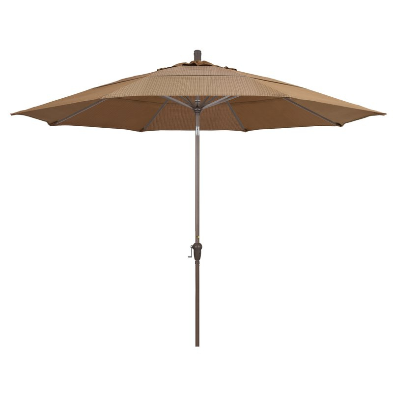 Widely Used Mullaney Market Umbrellas For Mullaney 11' Market Umbrella (View 7 of 25)