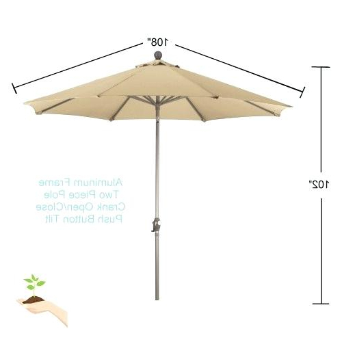 Widely Used Phat Tommy Cantilever Umbrellas Regarding Phat Tommy – Bandify (View 19 of 25)