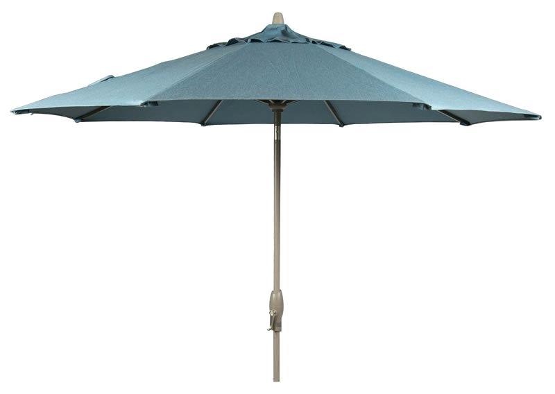 Wiebe Auto Tilt Square Market Sunbrella Umbrellas Within Most Popular Sunbrella Market Umbrella – Launchnyc (View 24 of 25)