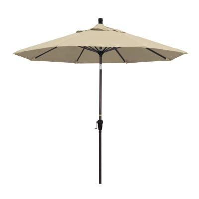 Woll Lighted Market Umbrellas Regarding Widely Used Trademark Innovations 9 Ft (View 21 of 25)