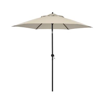 Zeman Market Umbrellas Throughout Current Taube 9' Market Umbrella & Reviews (View 13 of 25)