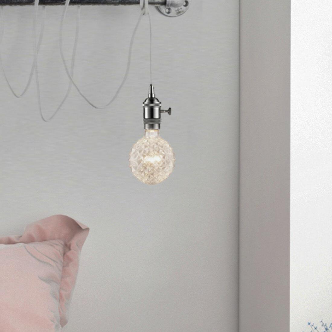 2019 Madeline 1 Light Single Globe Pendant Intended For Ryker 1 Light Single Dome Pendants (View 25 of 25)
