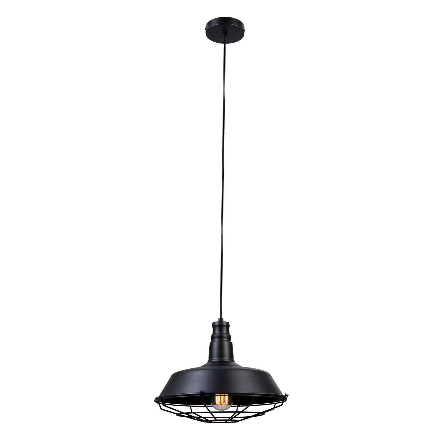 2020 Demi 1 Light Globe Pendants With Massey 1 Light Inverted Dome Pendant (View 13 of 25)
