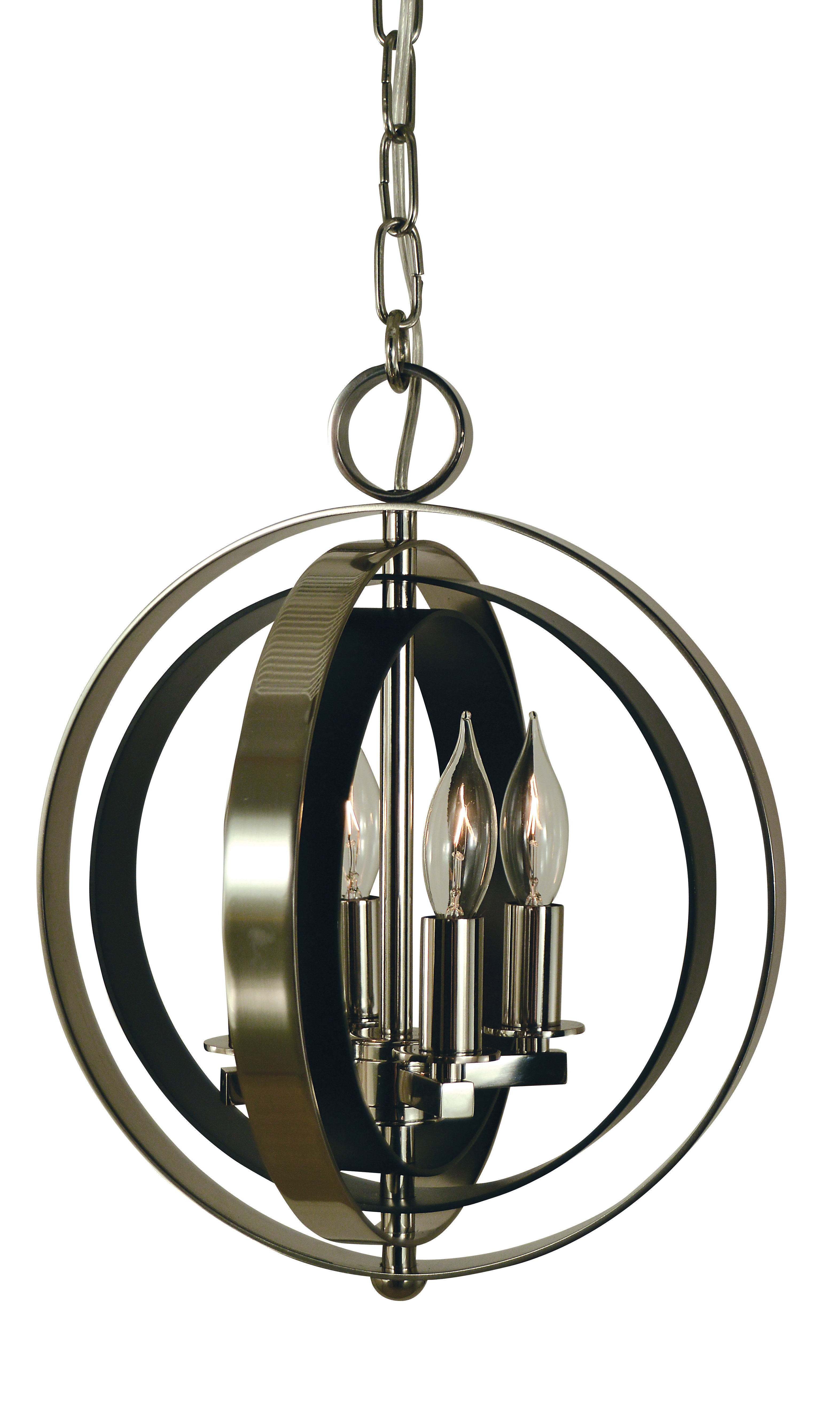 2020 Robblee 4-Light Geometric Pendants for Alcott Hill Parenteau 4-Light Globe Pendant