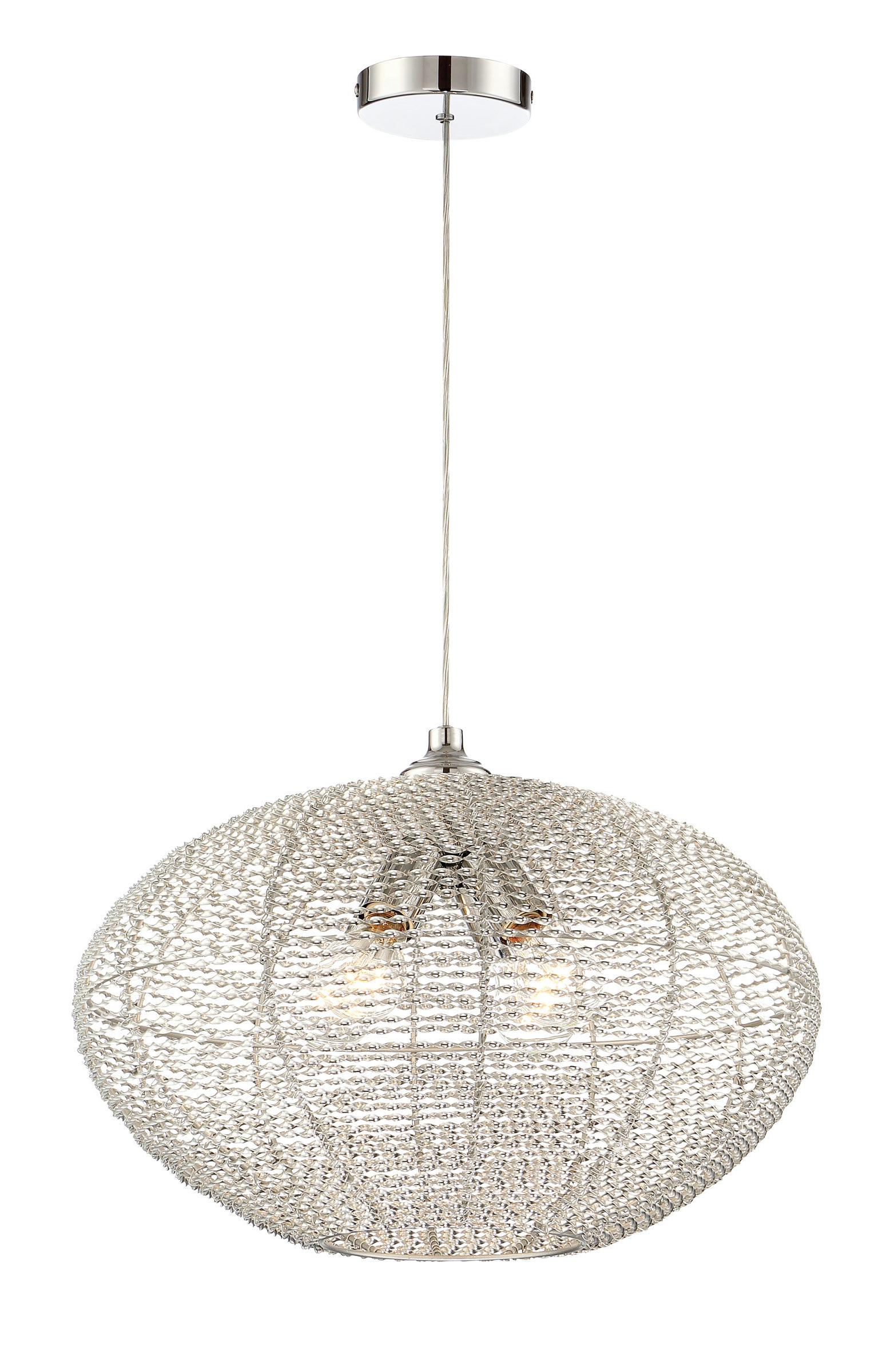 2020 Topsham 4 Light Globe Chandelier Inside Gregoire 6 Light Globe Chandeliers (View 2 of 25)