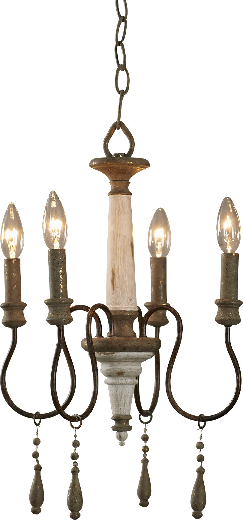 29 Creative Rustic Style Lighting Fixture Plans To Complete Your Inside Favorite Armande Candle Style Chandeliers (View 3 of 25)