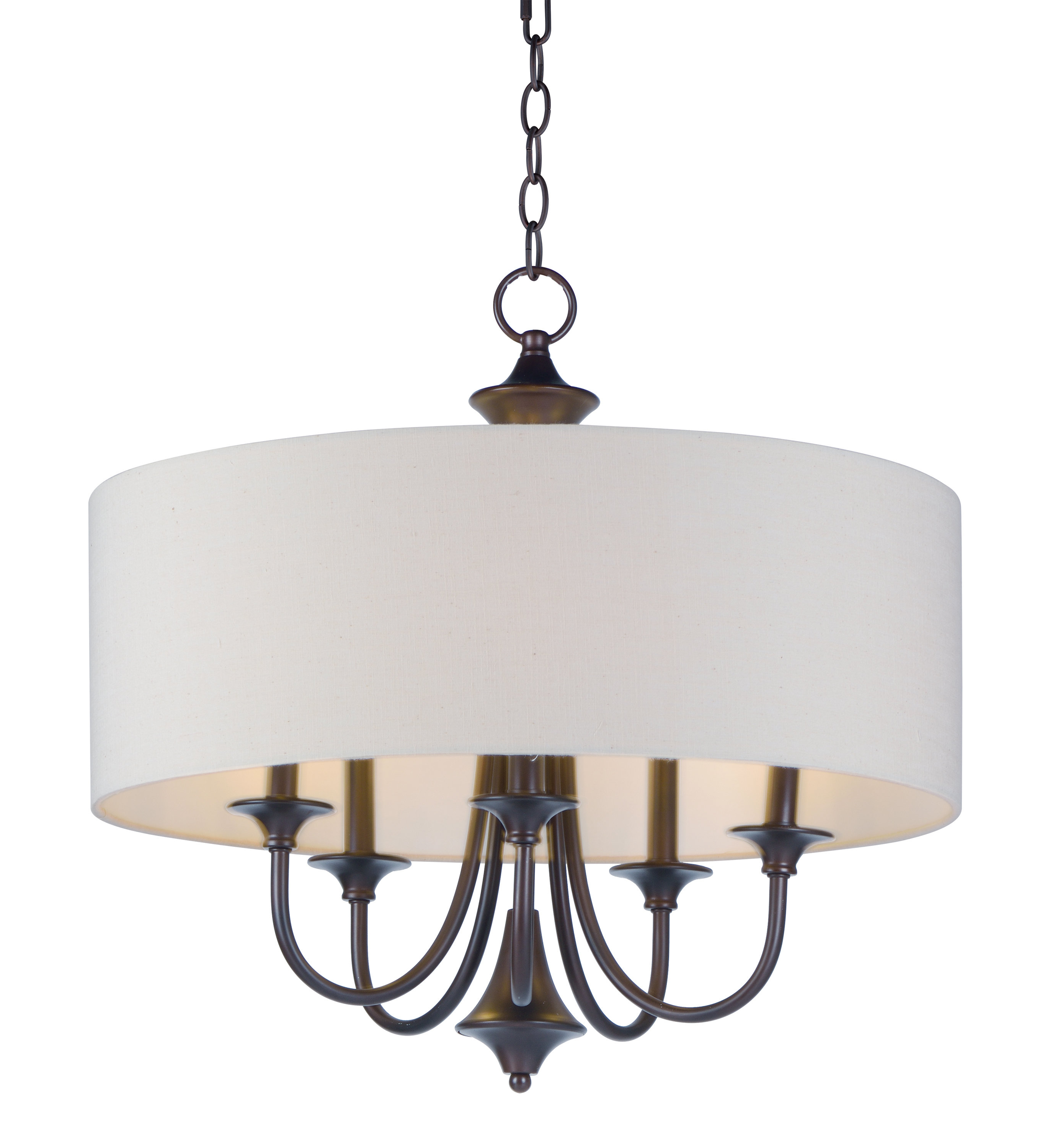 Abel 5 Light Drum Chandeliers With Recent Darby Home Co Becher 5 Light Drum Chandelier (View 8 of 25)