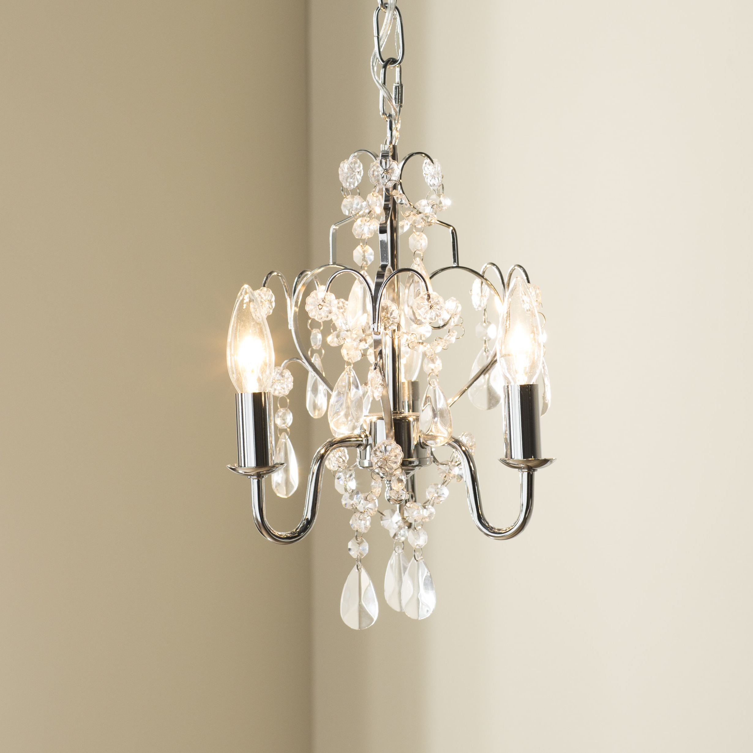 Aldora 4 Light Candle Style Chandeliers With Most Up To Date Dagnall 3 Light Candle Style Chandelier (View 19 of 25)
