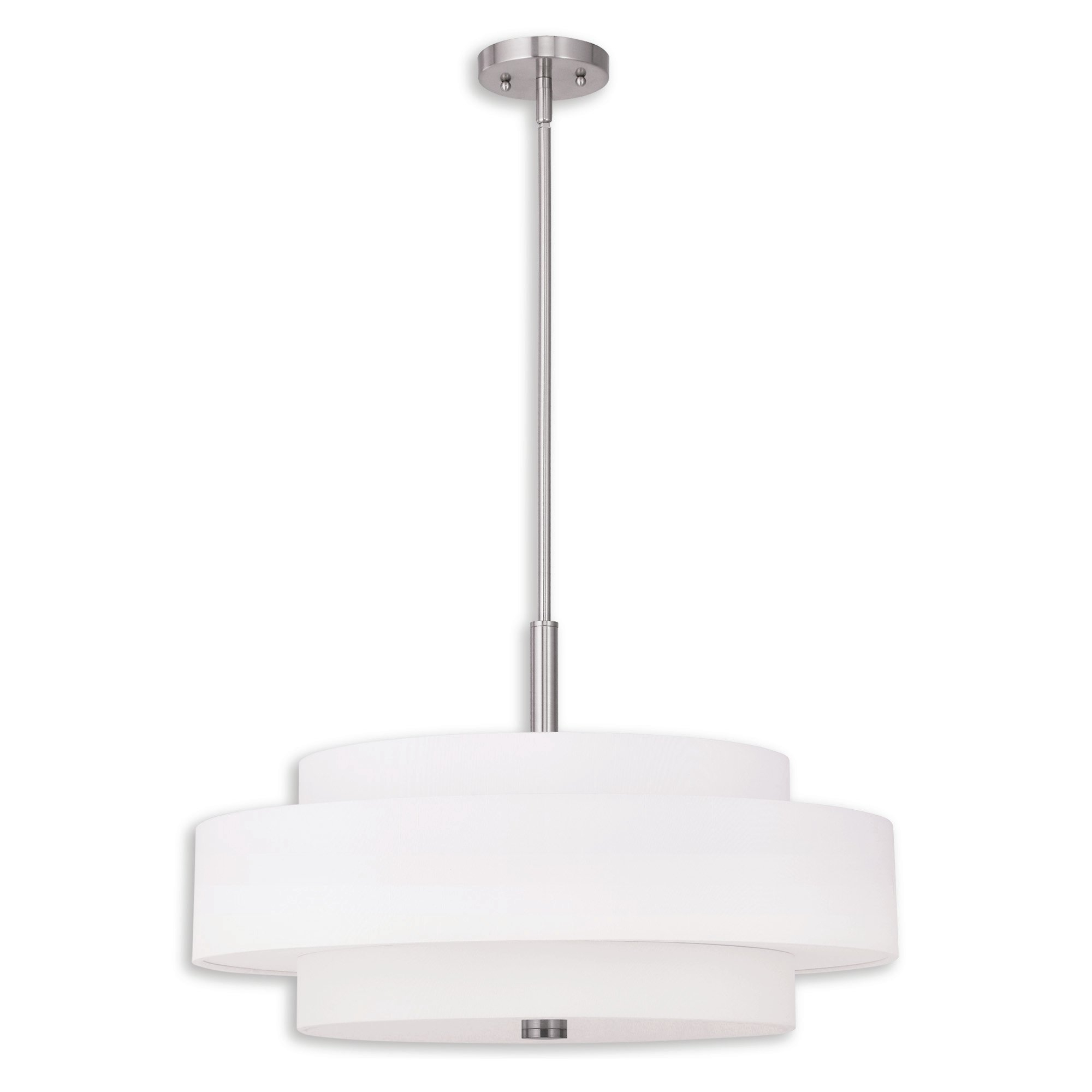 Alina 5 Light Drum Chandelier Intended For Fashionable Friedland 3 Light Drum Tiered Pendants (View 21 of 25)