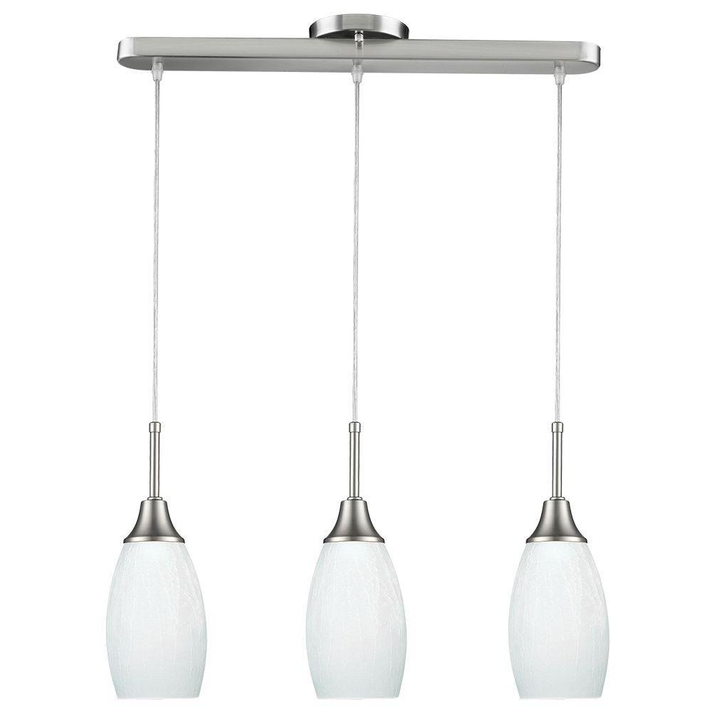 Ariel 3 Light Kitchen Island Dome Pendants Intended For Fashionable Kitchen Island Pendant Lighting Fixtures – Gnubies (View 7 of 25)