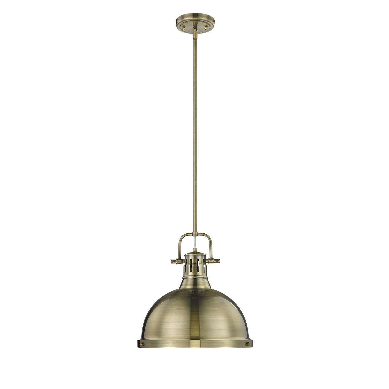 Beachcrest Home Bodalla 1-Light Single Dome Pendant pertaining to Well known Bodalla 1-Light Single Dome Pendants