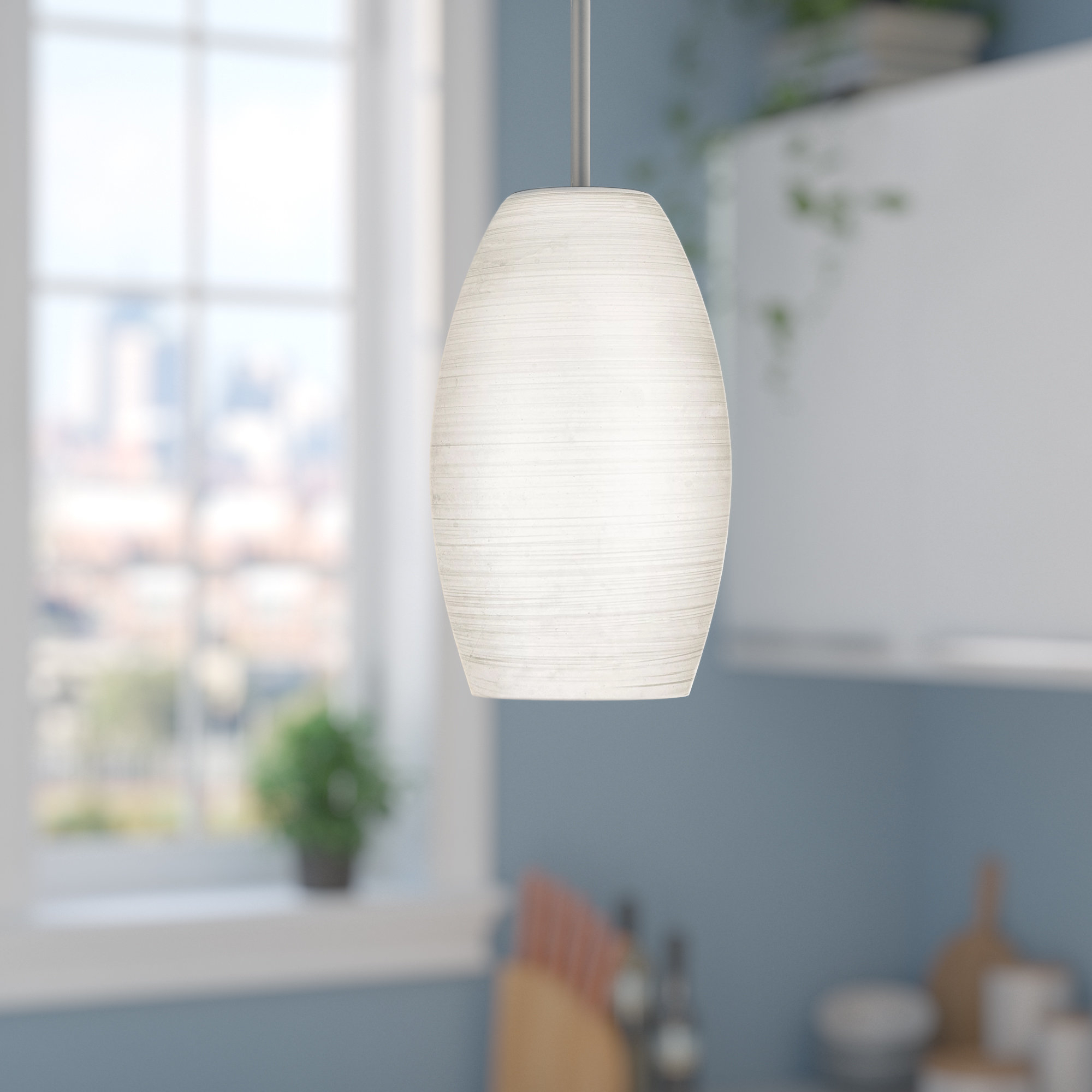 Best And Newest Anna 1 Light Single Cylinder Pendant Inside Guro 1 Light Cone Pendants (View 14 of 25)