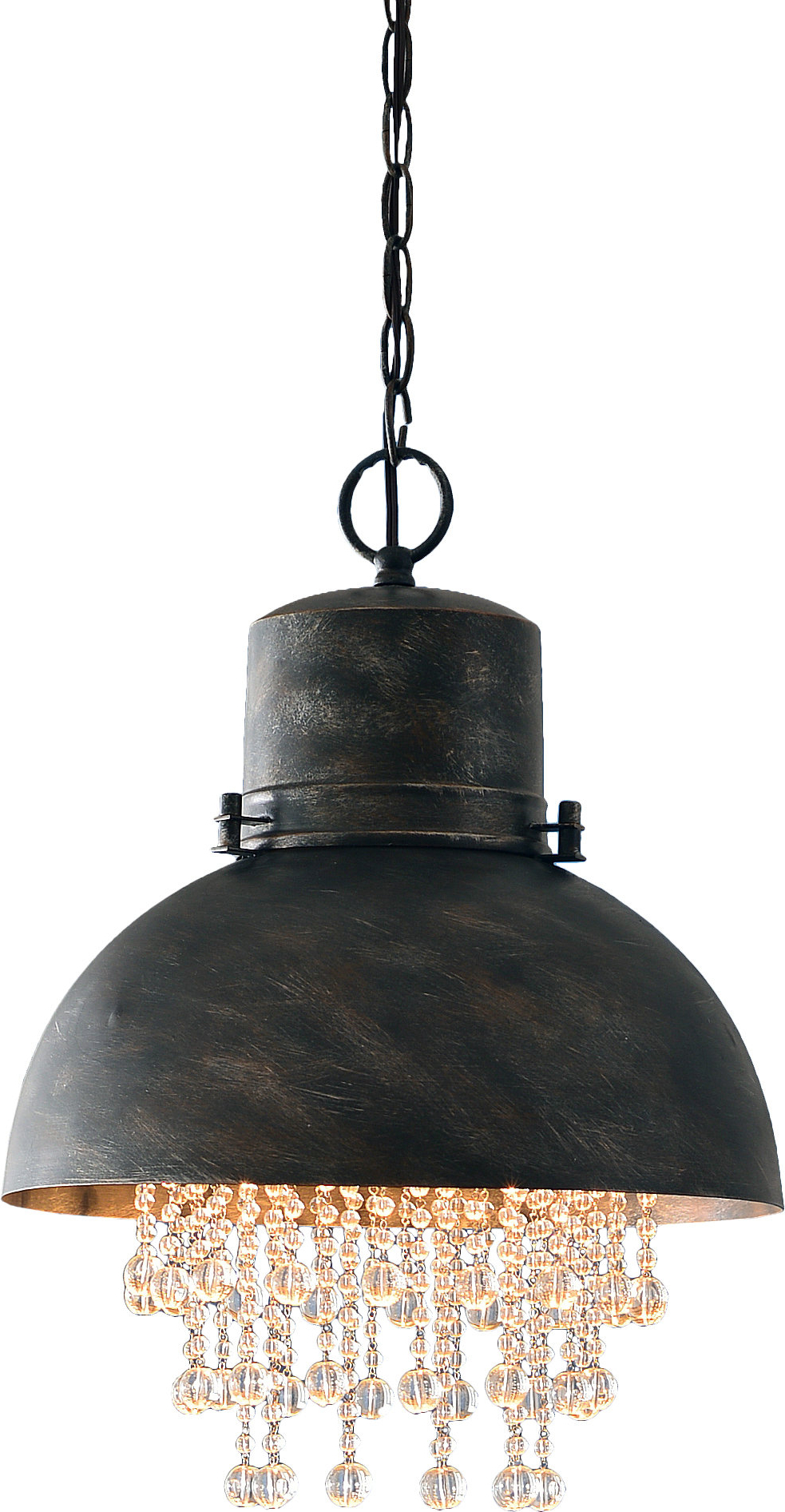 Best and Newest Monadnock 1 Light Dome Pendant with Monadnock 1-Light Single Dome Pendants