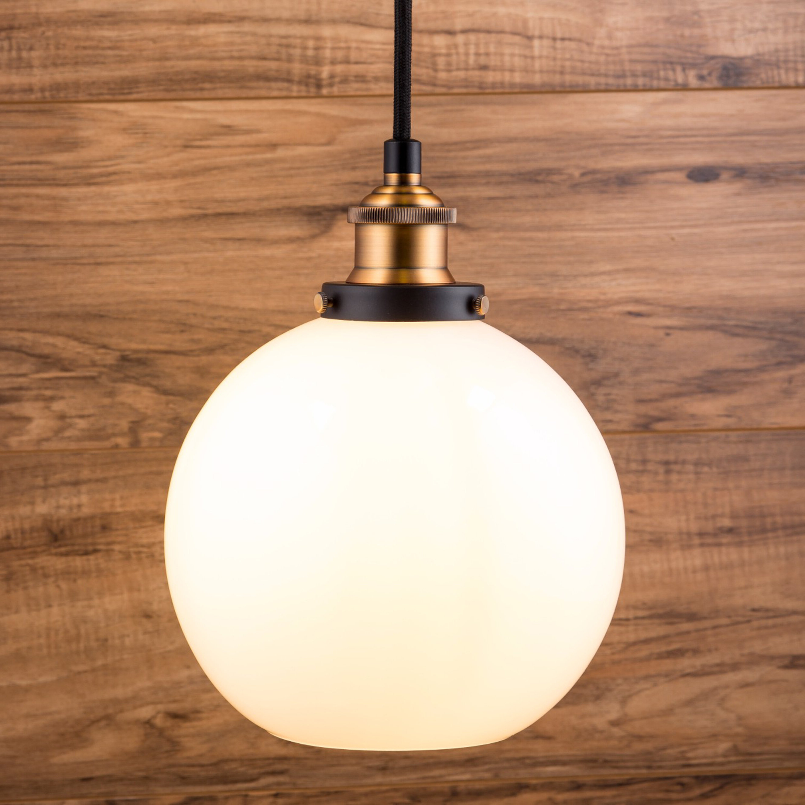 Betsy 1-Light Single Globe Pendants for Most Up-to-Date Dunneback 1-Light Single Globe Pendant
