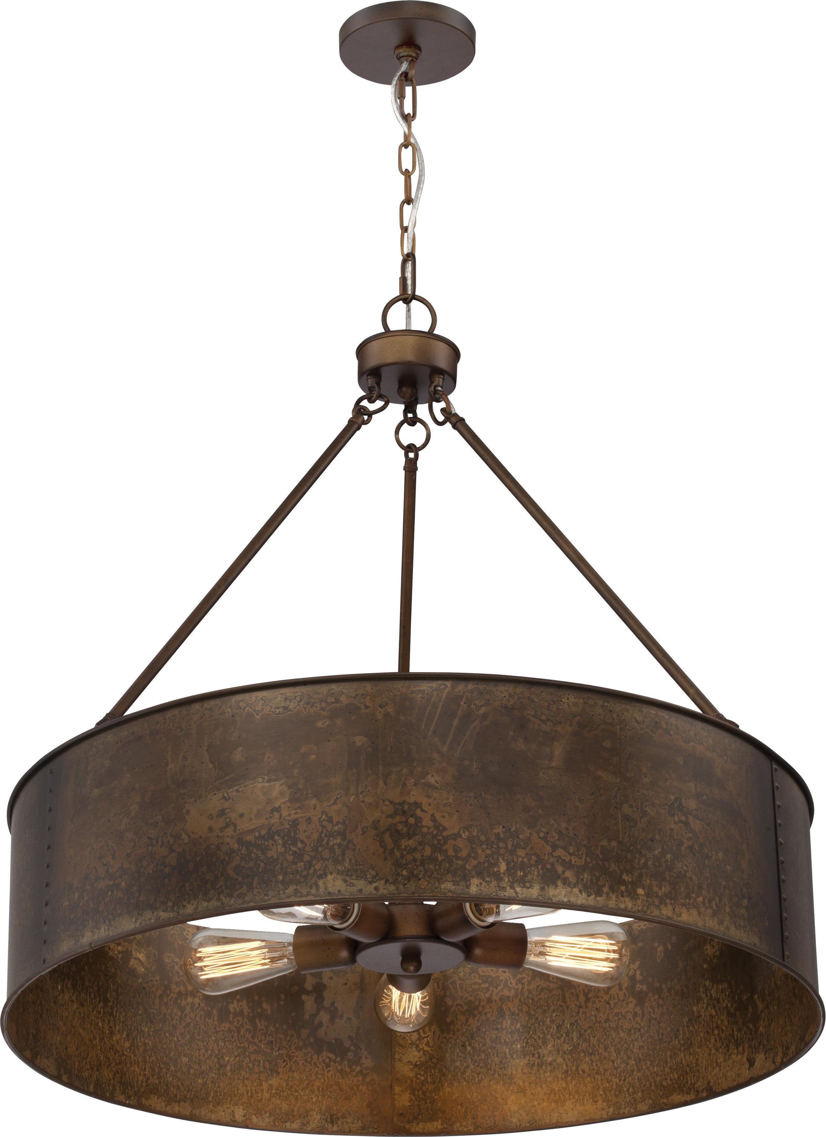 Birch Lane for Irwin 1-Light Single Globe Pendants