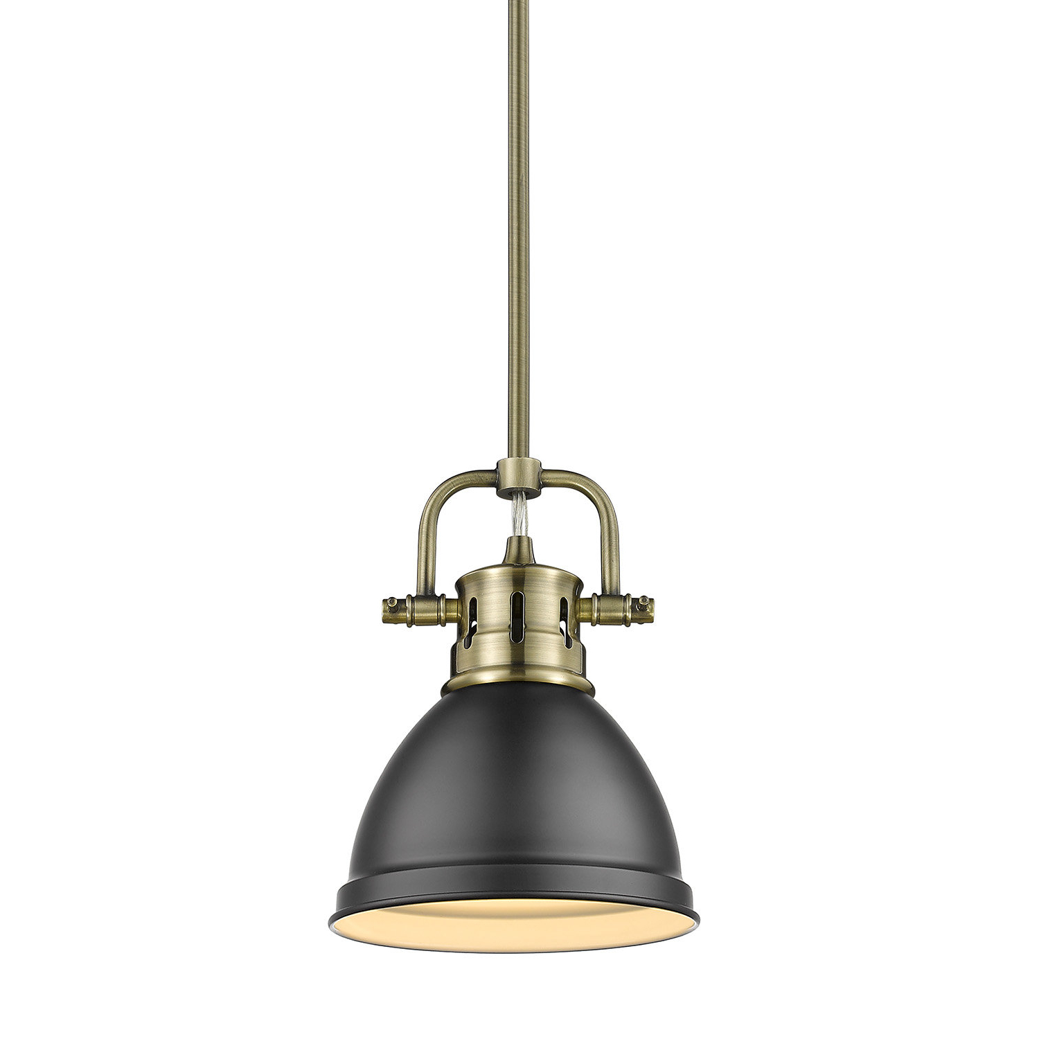 Bodalla 1-Light Single Bell Pendant with Current Bodalla 1-Light Single Bell Pendants