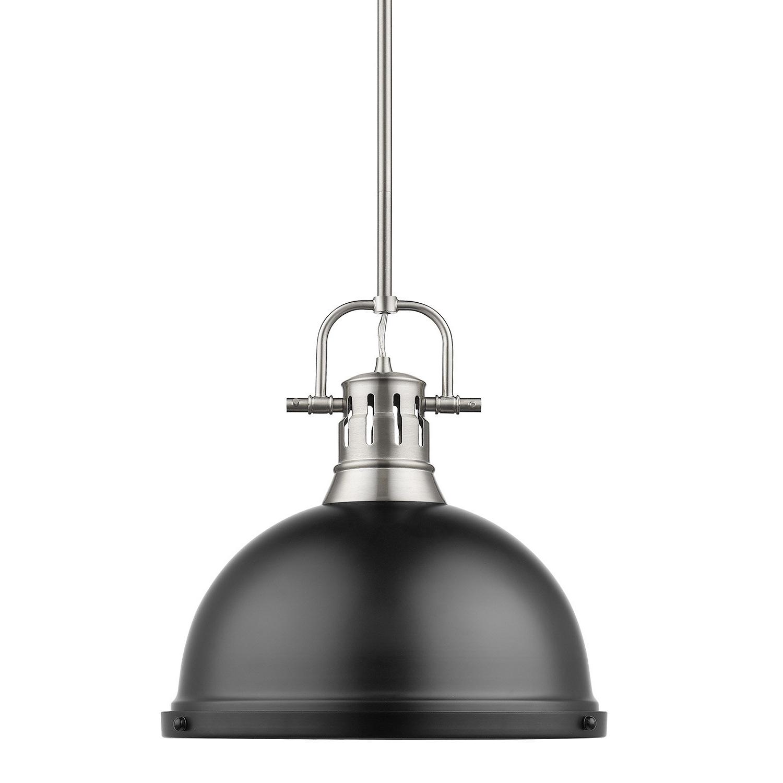 Bodalla 1 Light Single Dome Pendant In 2019 Knoxville 1 Light Single Teardrop Pendants (View 4 of 25)