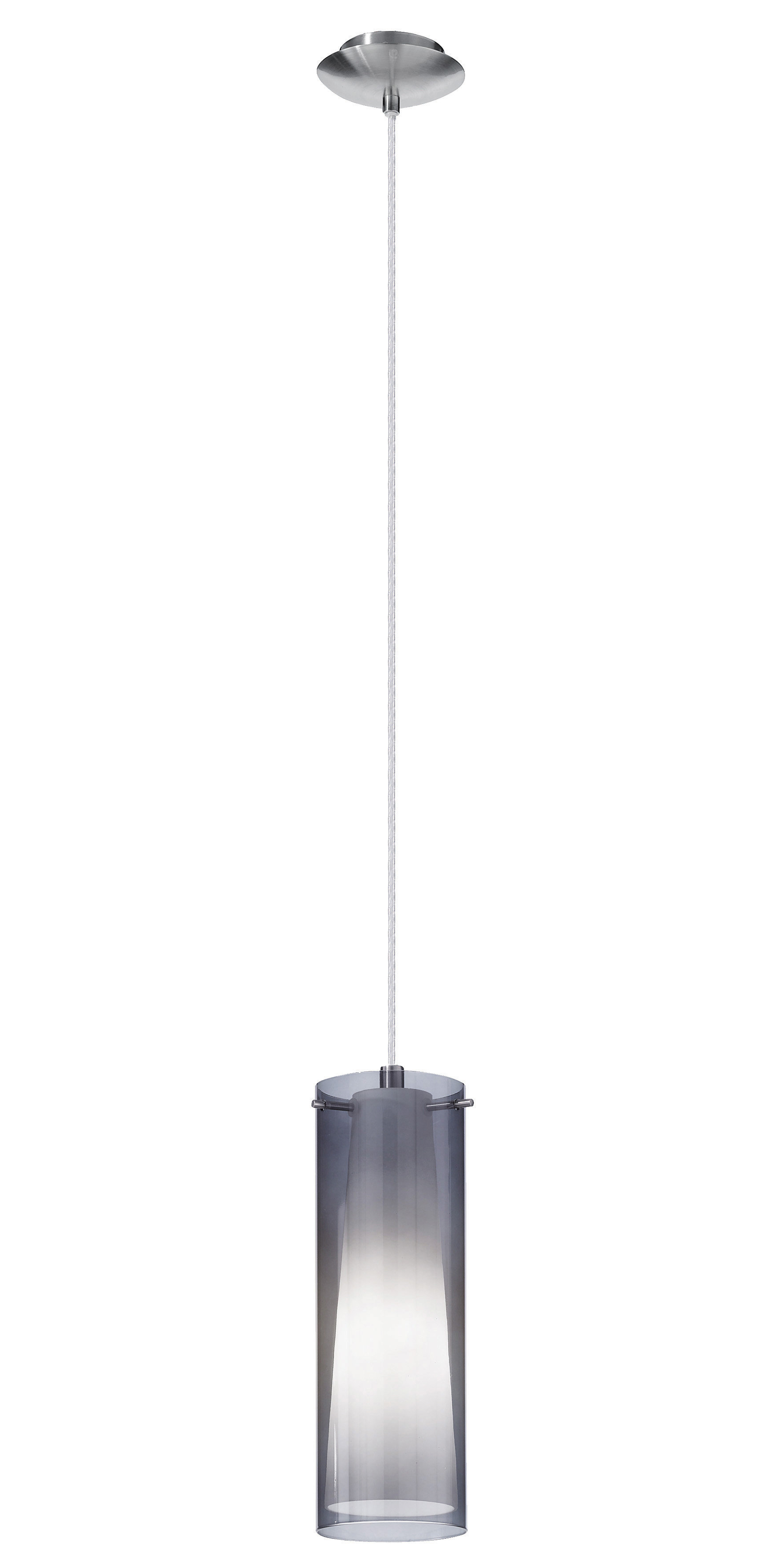 Brayden Studio Julia 1 Light Single Cylinder Pendant Intended For Current Oldbury 1 Light Single Cylinder Pendants (View 4 of 25)