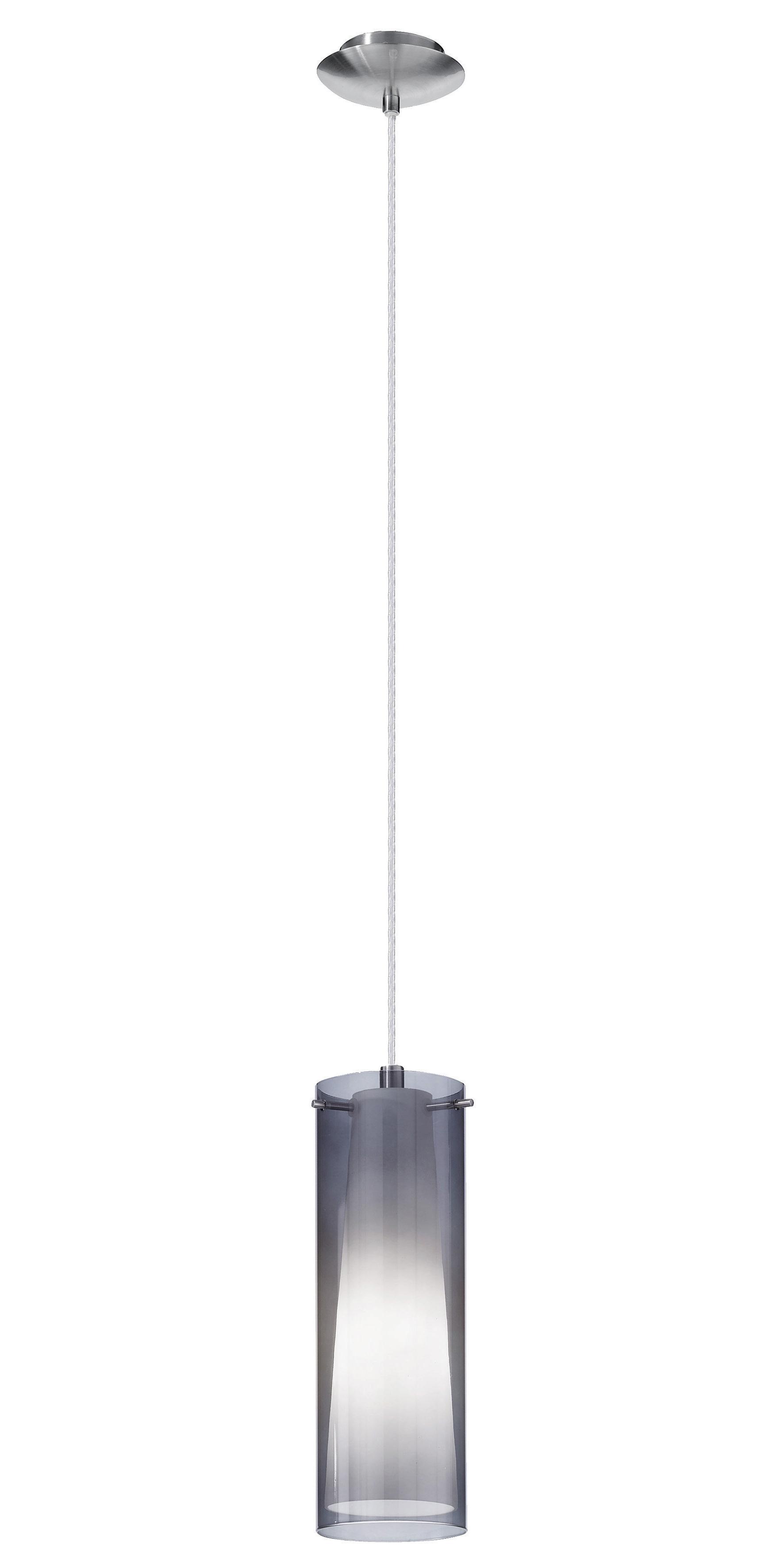 Brayden Studio Julia 1 Light Single Cylinder Pendant Intended For Current Oldbury 1 Light Single Cylinder Pendants (View 16 of 25)