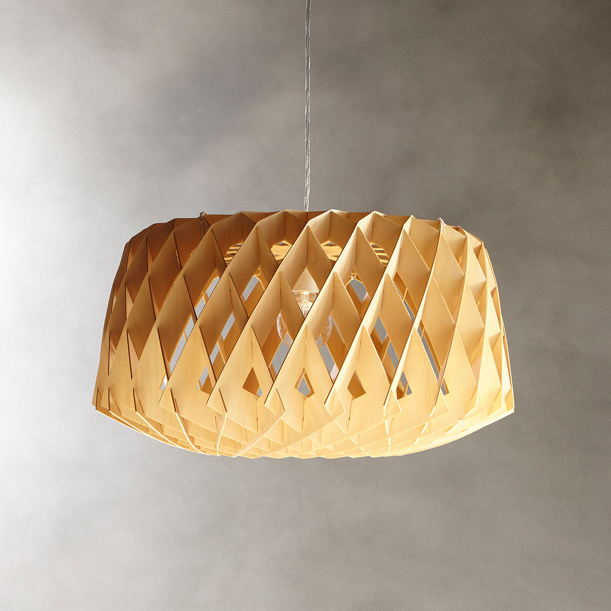Brayden Studio Melora 1 Light Single Geometric Pendant With Regard To Fashionable Melora 1 Light Single Geometric Pendants (View 5 of 25)