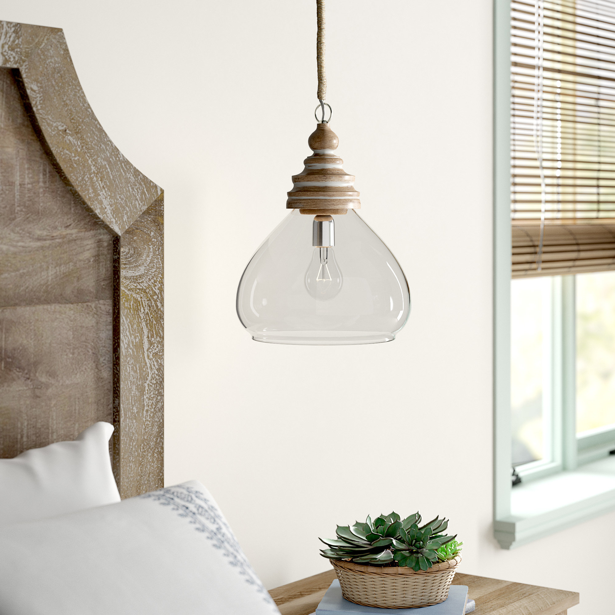 Brisa 1 Light Single Dome Pendant Throughout Most Recent Conard 1 Light Single Teardrop Pendants (View 15 of 25)