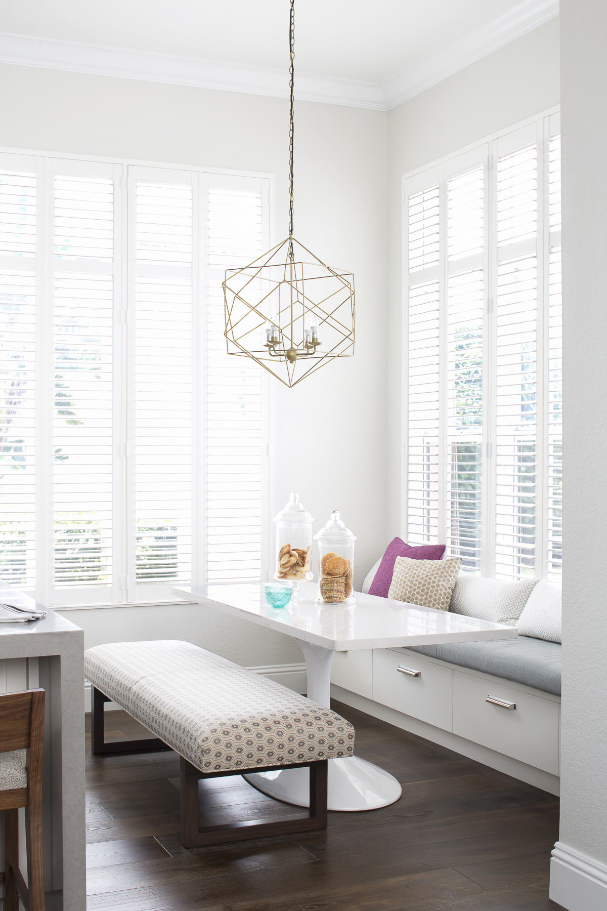 Cavanagh 4 Light Geometric Chandeliers For Well Known Mercury Row Cavanagh 4 Light Geometric Chandelier (View 12 of 25)