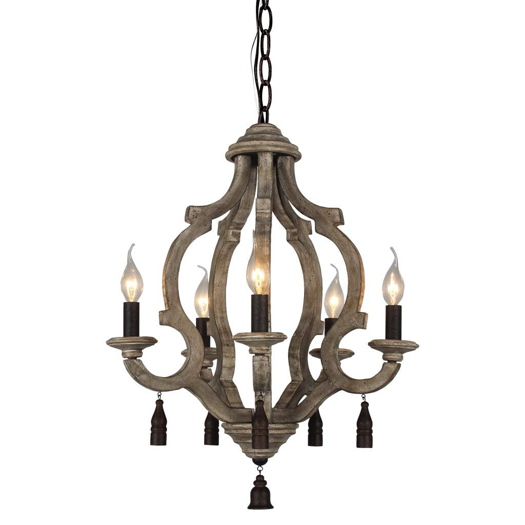 Cheap Rust Chandelier, Find Rust Chandelier Deals On Line At Within Most Current Kenedy 9 Light Candle Style Chandeliers (View 4 of 25)