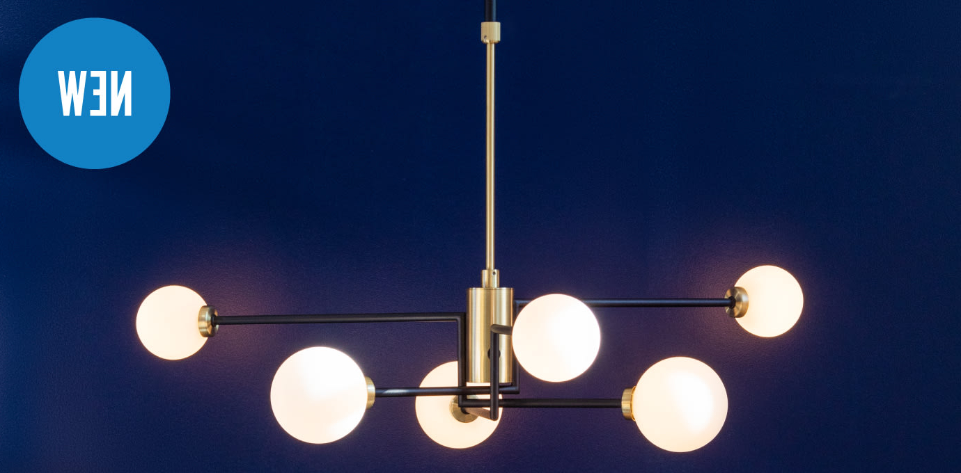 Contemporary Lighting (View 6 of 25)