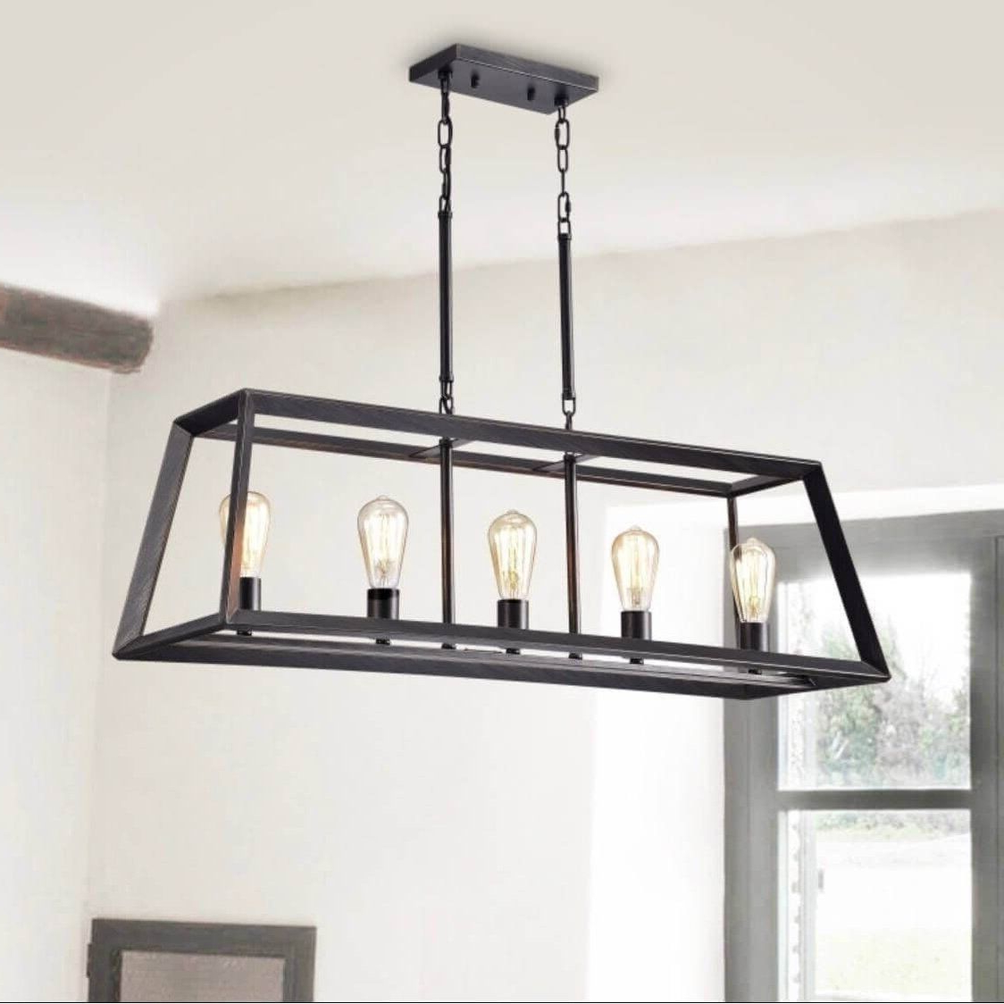Current Pinterest – Пинтерест Pertaining To Hinerman 5 Light Kitchen Island Pendants (View 24 of 25)