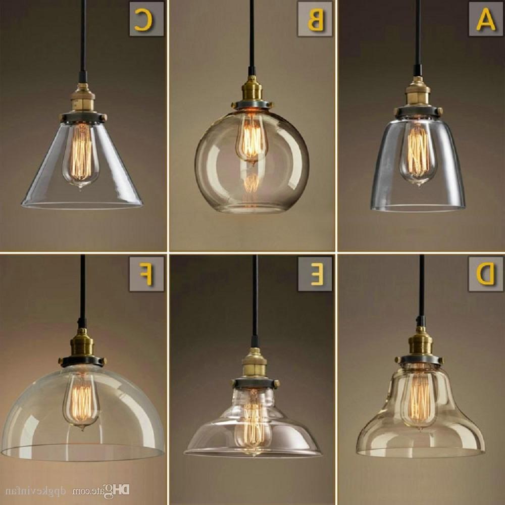 Current Vernice 3 Light Cluster Bell Pendants In Vintage Chandelier Diy Led Glass Pendant Light Pendant (View 13 of 25)